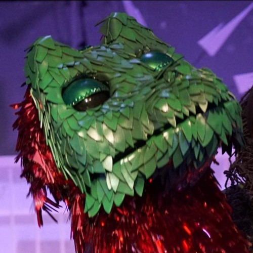 Green Dragon (DEMO)