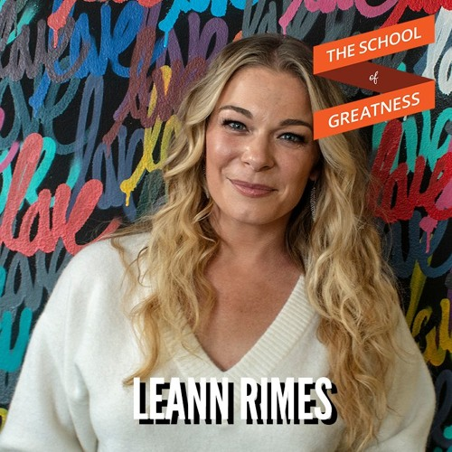 LeAnn Rimes on Music, Meditation, and Mindfulness