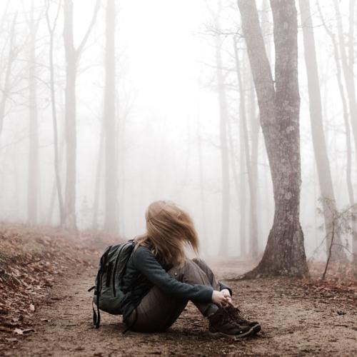 Ep: 40 - Trauma and Mindfulness - Sarwang Parikh