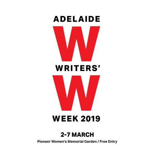 Adelaide Writers Week - Zeitgeist series intro