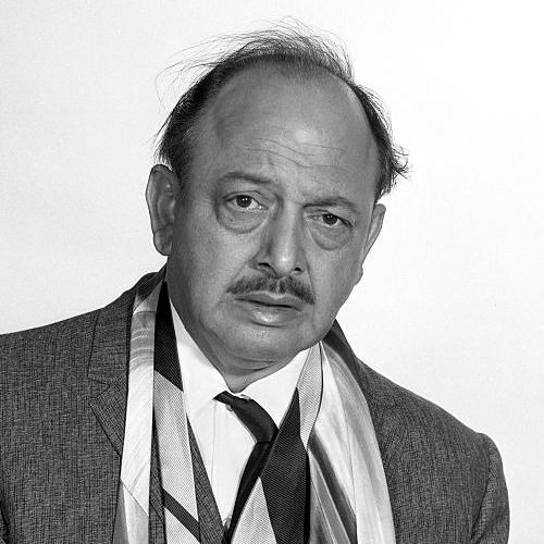 Voice Actor Mel Blanc on Getting Hired by Jack Benny and His Many Voices