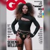 Serena Williams Named GQ Woman Of The Year; But Cover Sparks Some Controversy