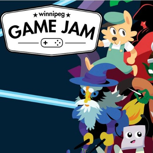 Winnipeg Game Jam 2016