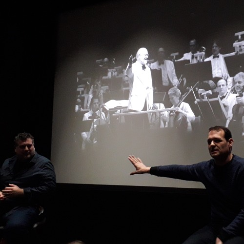 Mike Matessino on Dracula and John Williams