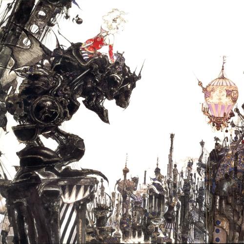 Episode 100 - Final Fantasy w/ Nick Wiger - Unlocked