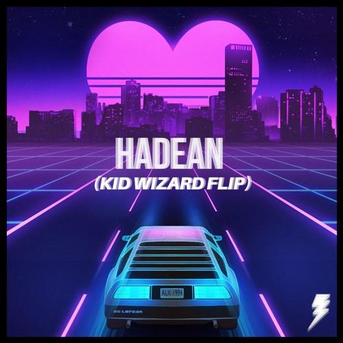 Athrun - Hadean (Kid Wizard Flip)