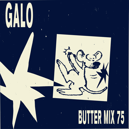 Butter Mix #75 - Galo