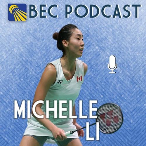 BEC Podcast (E28) Michelle Li
