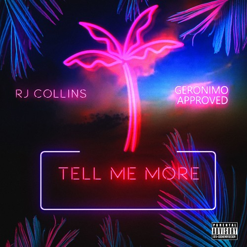 Tell Me More (with RJ The Voice)