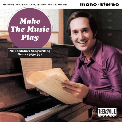 Make The Music Play (Neil Sedaka's Songwriting Gems 1963-1971)OFFICIAL TEASER MEDLEY