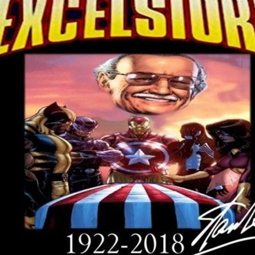 'EXCELSIOR! W/ BRYCE ZABEL' – November 13, 2018