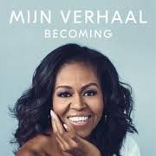 Willemijn de Vries leest Mijn Verhaal Becoming - Michelle Obama
