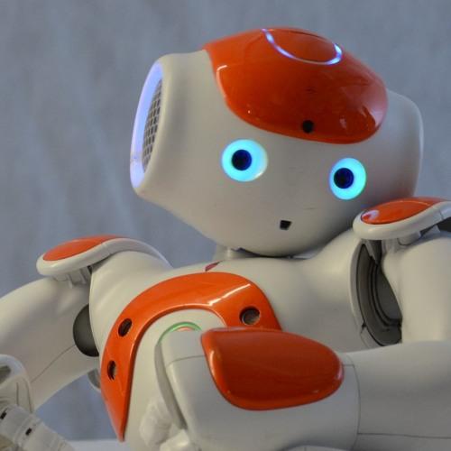 Podcast 2 De Robot Docent - 'Het HUB-Lab'