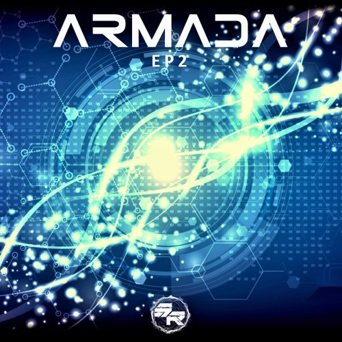SUBSINE004 - Armada EP2 - OUT NOW