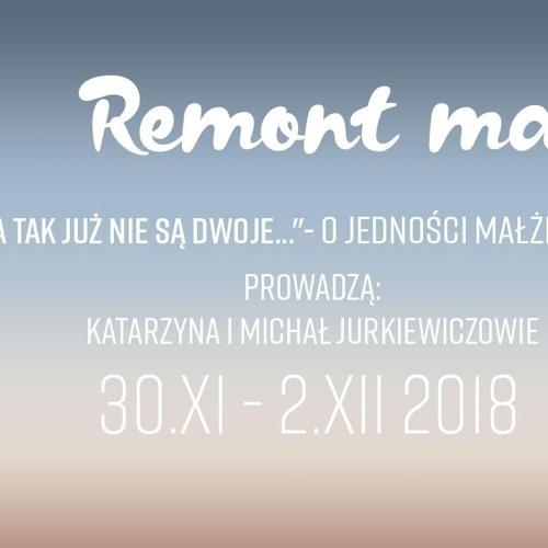 Remont Małżeński - Częstochowa 2018