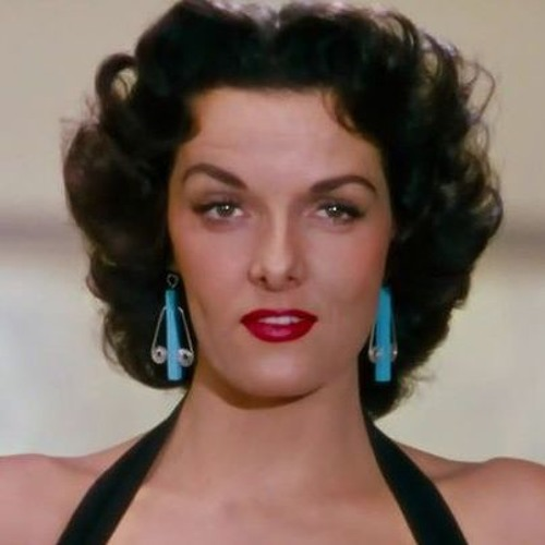 Jane Russell: A Tribute