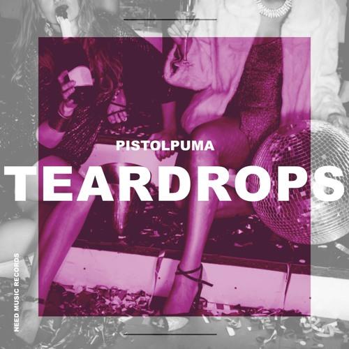 Teardrops feat. Rebekka B. Maeland