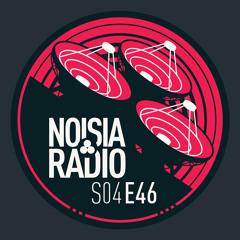 Noisia Radio S04E46 (Signal Takeover)