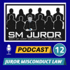 #12: Can the bailiff's interactions with a juror, who wants to be excused, lead to a new trial?
