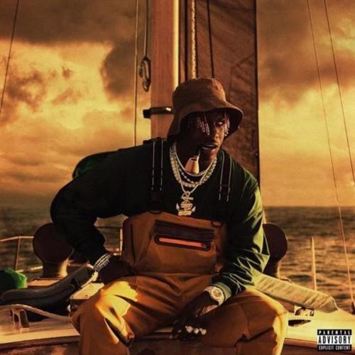 Lil Yachty - Get Dripped Instrumental feat Playboi Carti