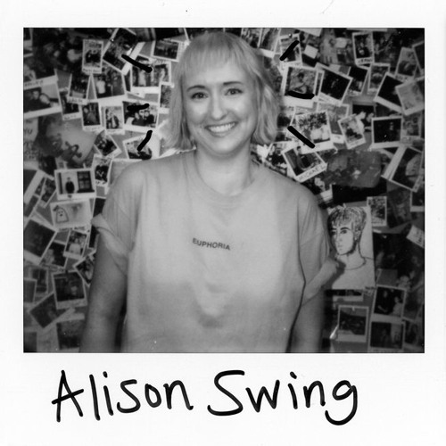 BIS Radio Show #964 with Alison Swing