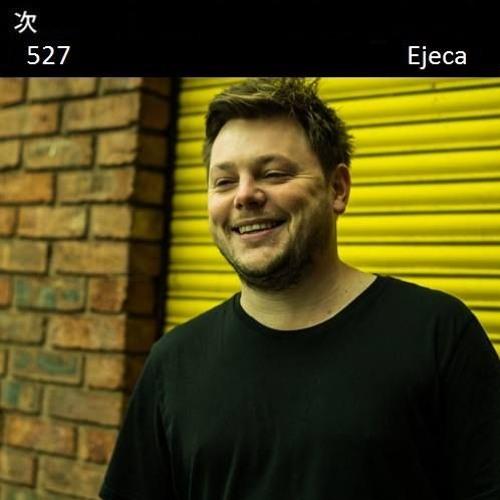 Tsugi Podcast 527 : Ejeca