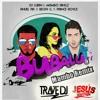 Anuel AA, Becky G, Prince Royce - Bubalu (Trave DJ & Jesus Quesada Mambo Remix)