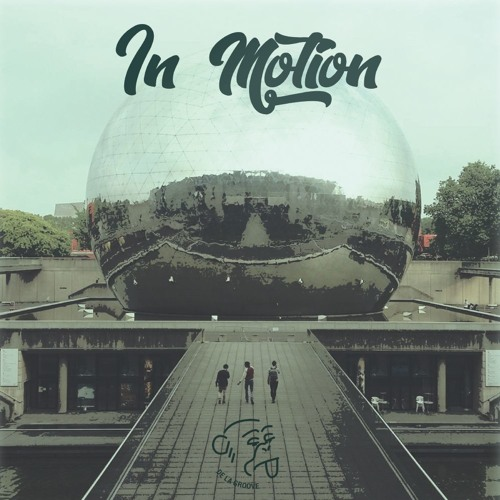 "In Motion - 12"" Various Artists"