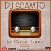 DJ SCAMTO -  1st CLASSIC TUNES HOUSE MIX