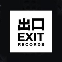 FIXATE - Displace Presents EXIT RECORDS Promo Mix
