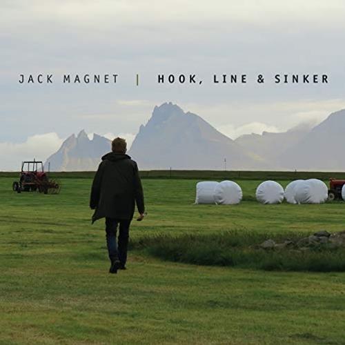 Jack Magnet : Hook Line And Sinker
