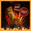 Crizzly X Pasdat - Riot (Crizzly X Bass System VIP Remix) [Bassrush Premiere]