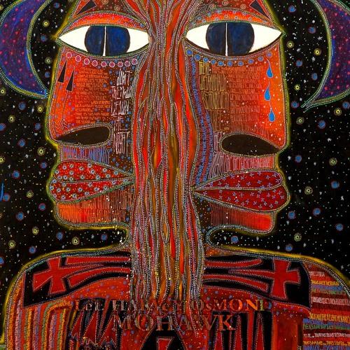 Lee Harvey Osmond - Mohawk