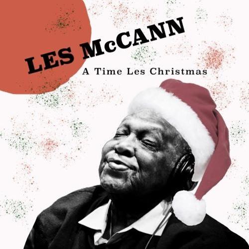 Les McCann : A Time Les Christmas