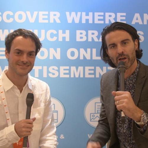 Entrevista a Felipe del Sol, CEO & Co-Founder de Admetricks, sobre Publicidad Online y Fraude