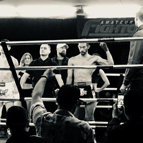 S03E01 - The Fighter