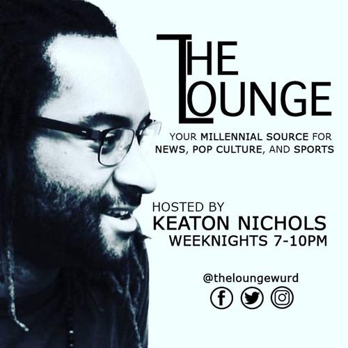 The Lounge 11.12.18 - Khadija White