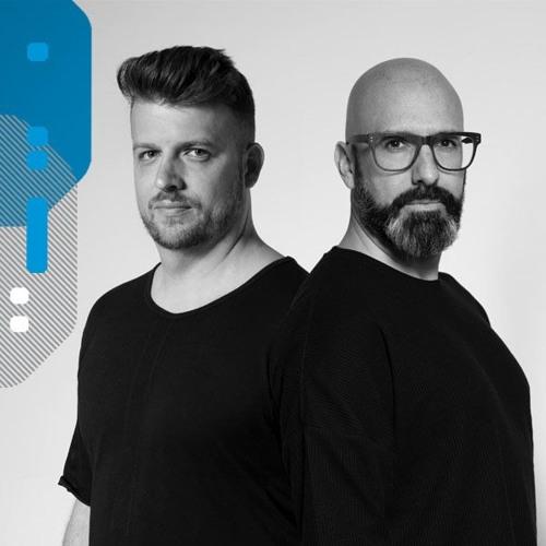 Chus & Ceballos - OUTPUT Promo Mix Nov 2018