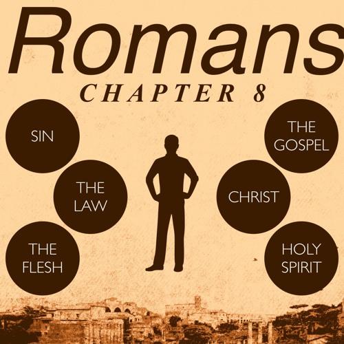 Romans 8 - 11th Nov 2018 AM - Pastor Nick Serb