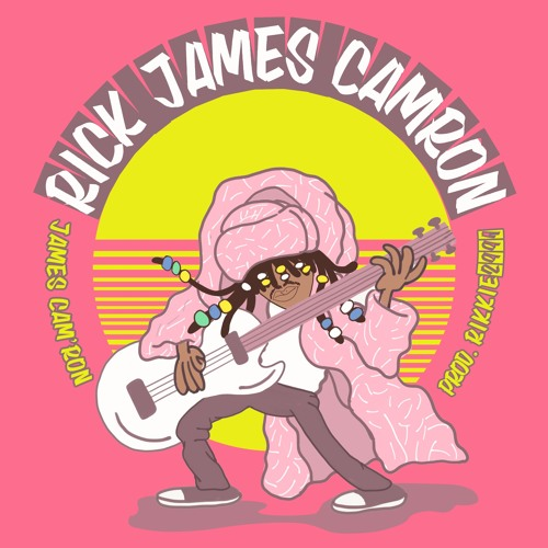 Rick James Cam'Ron