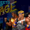 Streets Of Rage 1 Music Title Theme