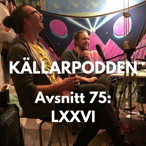 Avsnitt 75: LXXVI