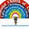 """CCC Staten Island Parish """"ELIM 2018"""""""