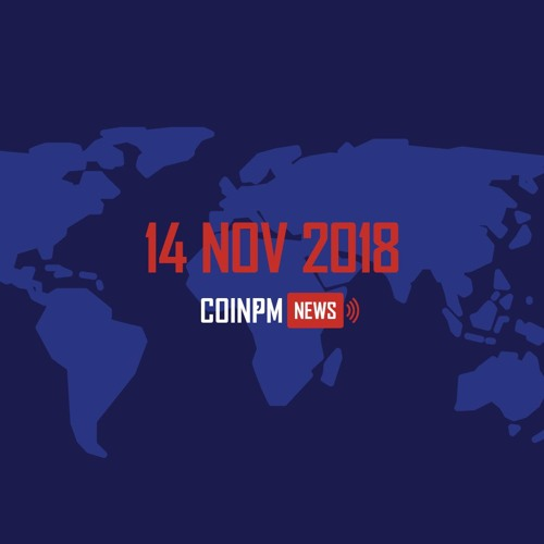 CoinPM News - 14th November