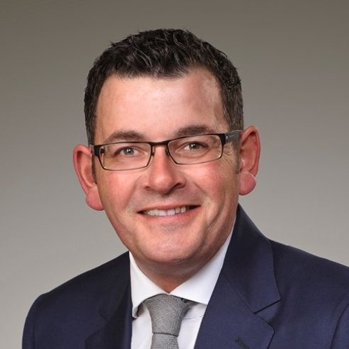 DAN ANDREWS INTERVIEW 2018