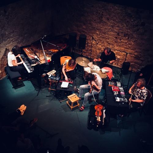 L'ensEmble-Ensemble (Kvien-Brunvoll/Dumitriu/Risser/Myhr/Gouband)