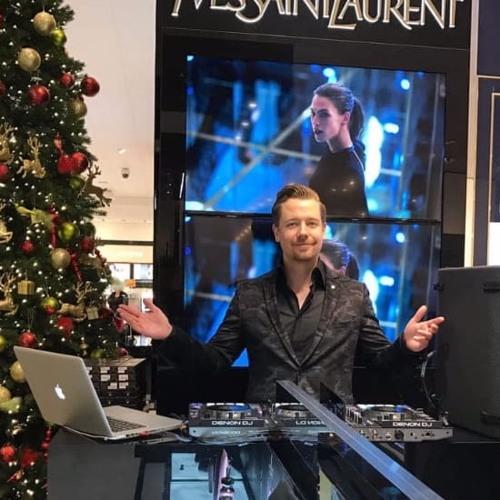 Live Cut DJ Chris  Force 12/2016 1.2