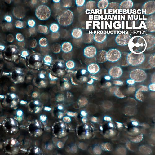 (HPX101) Cari Lekebusch & Benjamin Mull - Third Rail (H-PRODUCTIONS)