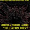 12. Jazz Jagar - Godzilla Vs Megalon - Jet Jaguar Theme Song Mashup Remix
