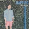 Happier   Marshmello feat. Bastille cover by Josh Munnell